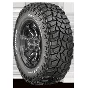 Cooper DISCOVERER STT PRO LT265/75R16 E 123Q Tire