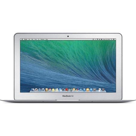 Refurbished Apple Macbook Air Md711ll B 11 6 Inch Laptop Newest