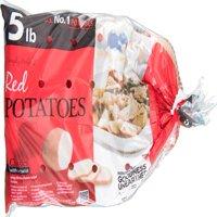 Simply Perfect Red Potatoes, 5 lb Bag