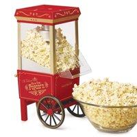 Nostalgia OFP501 12-Cup Hot Air Popcorn Maker