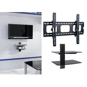 Tv Component Shelves