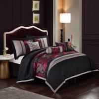 Nanshing Lincoln 7-Piece Bedding Comforter Set