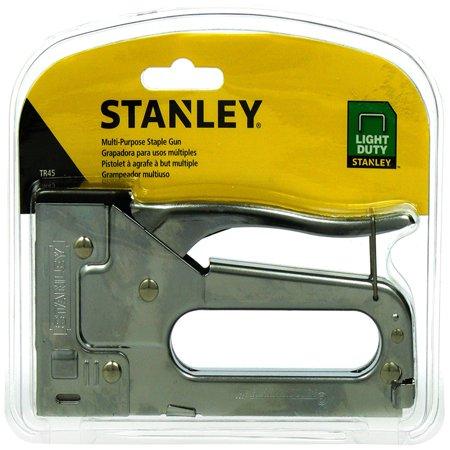 Stanley Tr45c4 Light Duty Stapler Walmart Com