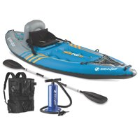 Sevylor Quikpak K1 One Person Kayak