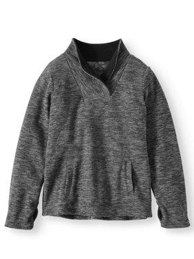 Micro Fleece Pullover