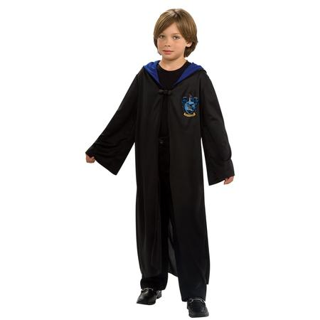 Large Group Costume Themes (Harry Potter - Ravenclaw Robe Child Costume -)