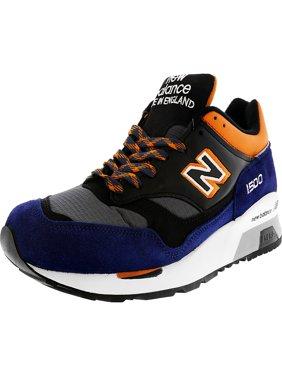New Balance Men's M1500 Rbo Ankle-High Mesh Running Shoe - 9.5M
