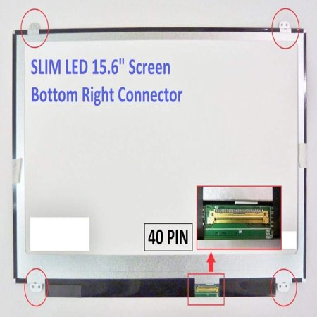 - DELL INSPIRON 15 3521 15.6 WXGA HD Slim Glossy LED LCD Screen/display