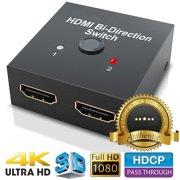 HDMI Hubs