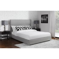 Mainstays 6 Inch Innerspring Coil Mattress