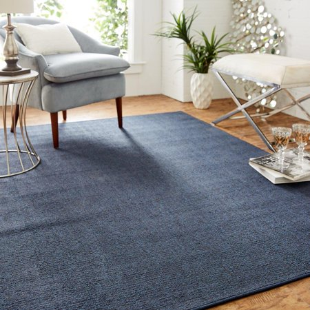 Mohawk Home Great American Rug in Navy, 3' x 5'