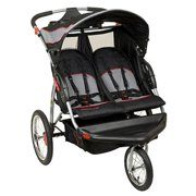 Best Double Jogging Stroller Double Jogging Strollers - Baby Trend Expedition Swivel Double Jogger Baby Jogging Review