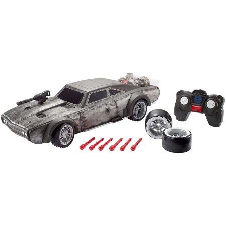 Fast & Furious Dom