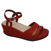 922daf3a17a Blossom Girl Girls' Shoes