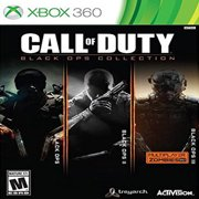 Call of Duty: Black Ops Collection, Activision, Xbox 360, 047875880078
