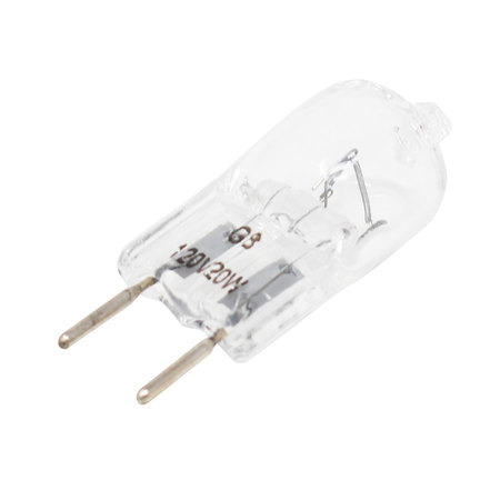Replacement Light Bulb for General Electric PNM1871SM1SS Microwave - Compatible General Electric WB25X10019 Light Bulb