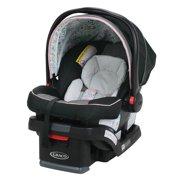 Graco Snug Ride Lock Infant Car Seat, 30, Tasha