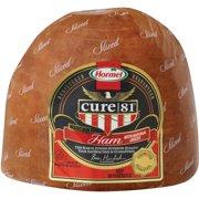 Hormel Boneless Half Ham, 3-4lbs