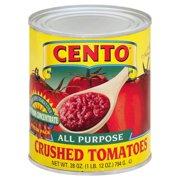 Cento All Purpose Crushed Tomatoes, 28 Oz