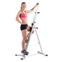 Weslo Climber, Total Body Workout Vertical Climber/Stepper