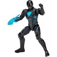 "Mighty Morphin Power Rangers Movie 5"" Black Ranger Action Hero"