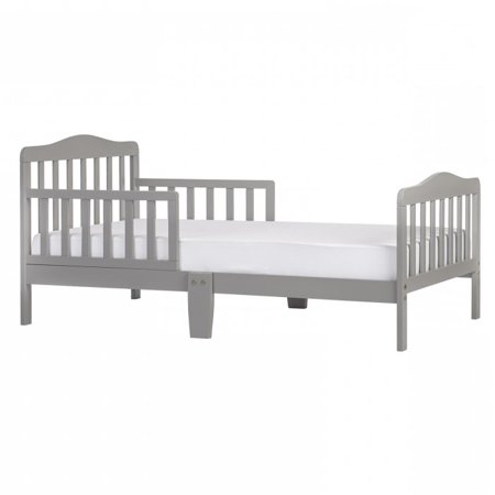 Dream on Me Classic Design Toddler Bed, Multiple Finishes