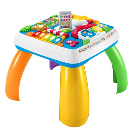 Fisher-Price Laugh & Learn Around the Town Learning (Best Fisher Price Toys For 2 Year Old)