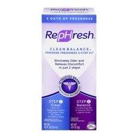 RepHresh™ Clean Balance™ Feminine Freshness Kit