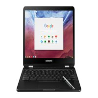 "SAMSUNG Chromebook Pro 12.3"" Intel Core M3 6Y30 32 GB, 4 GB RAM - XE510C24-K01US."