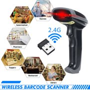 Bar Code Scanners