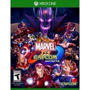 Marvel vs Capcom Infinite Xbox One