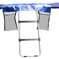 Skywalker Trampolines Dual Accessory Kit (Ladder and Storage Bags)