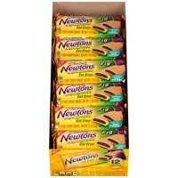 Nabisco Newtons Fig Fat Free Cookies Single Serve, 12ct