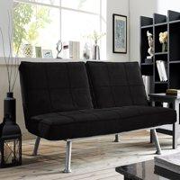 Serta Bradford Convertible Sofa, Multiple Colors