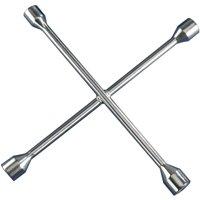 "Pro-Lift W-9038 Grey 20"" SAE Lug Wrench"