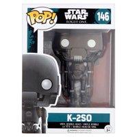 Pop! Star Wars Rogue One K-2S0 146 Vinyl Bobble-Head Age 3+