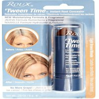 Roux Temporary Haircolor Touch-Up Stick Light Brown, 1 ea