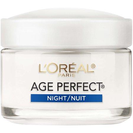 Ade Cream (L'Oreal Paris Age Perfect Night Cream)
