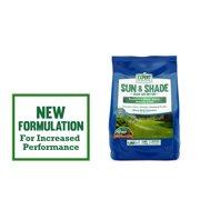 Expert Gardener Sun & Shade Grass Seed Northern Mix; 3 Pounds