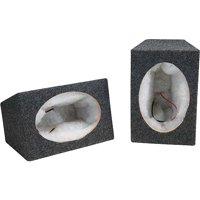 """SCOSCHE SE69R 6"""" x 9"""" Speaker Enclosures"""