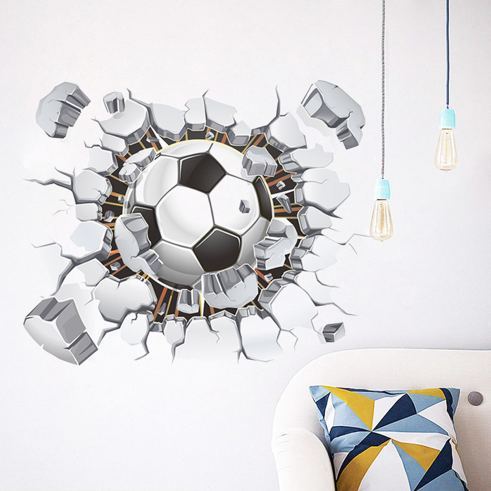 Soccer Decor