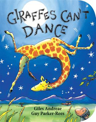 Giraffes Cant Dance (Board Book)](Ideas To Ask To A Halloween Dance)