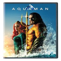 Aquaman (Special Edition DVD)