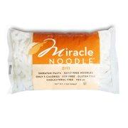 Miracle Noodle Ziti Shirataki Pasta 7 oz Bags - Pack of 6
