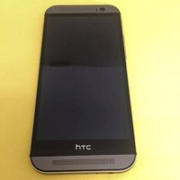 REFURBBISHED HTC ONE M8 32GB -VERIZON UNLOCKED (WINDOWS PHONE)