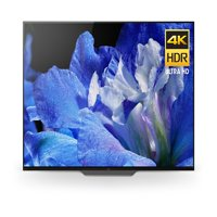 "Sony 55"" Class OLED BRAVIA A8F Series 4K (2160P) Ultra HD HDR Dolby Vision Android LED TV (XBR55A8F)"