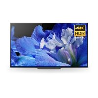 "Sony 55"" Class 4K Ultra HD Smart BRAVIA OLED TV (XBR55A8F)"