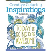 Product Image Creative Coloring Inspirations