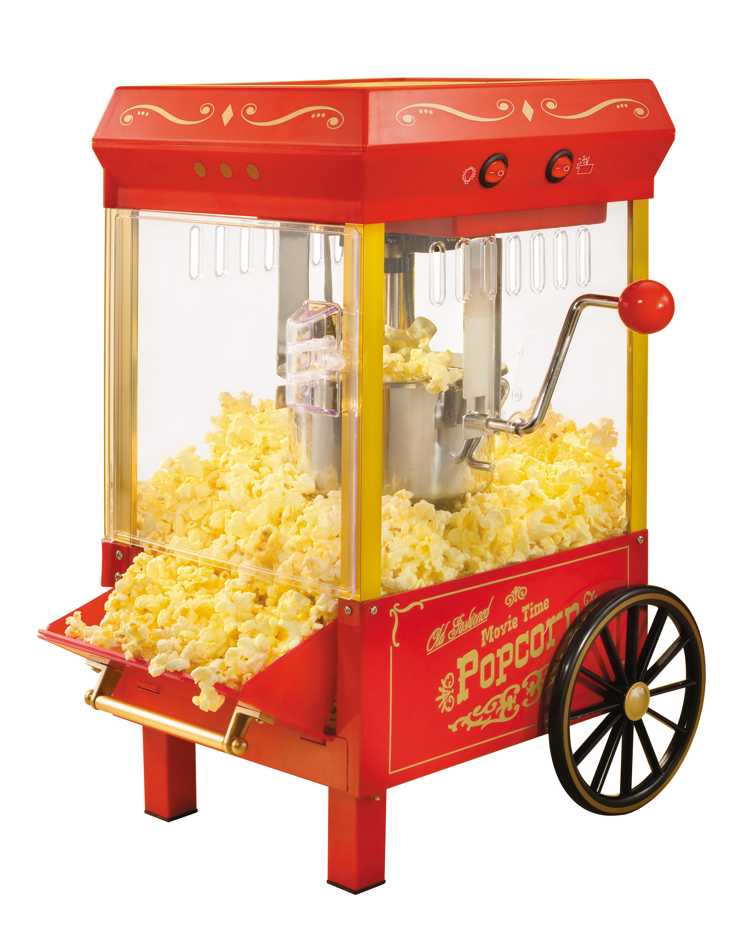 popcorn machines. Black Bedroom Furniture Sets. Home Design Ideas