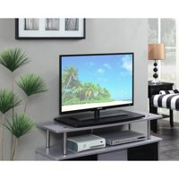"""Designs 2 Go XL Swivel TV Stand for TV or Monitor, for Screens up to 32"""" by Convenience Concepts"""